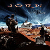 Lonely Are The Brave by Jorn