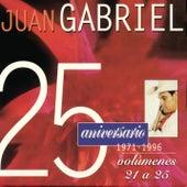 25 Aniversario 1971-1996 Edición, Volúmenes 21 a 25 by Various Artists
