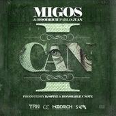 I Can de Migos