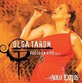 Fuego En Vivo de Olga Tañón