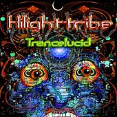 Trancelucid de Hilight Tribe, Whicked Hayo, N'do Mbemba Kanoute