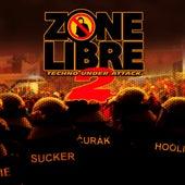 Zone Libre 2 de Various Artists