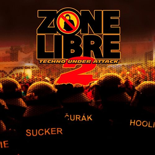 Zone Libre 2 by Various Artists