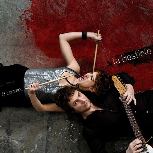 B comme... (nouvelle version) by La Bestiole