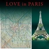 Love in Paris by Various Artists