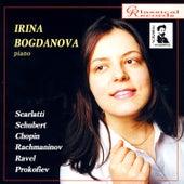 Irina Bogdanova, piano by Various Artists
