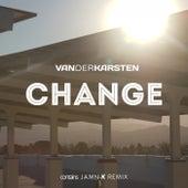 Change by Van Der Karsten