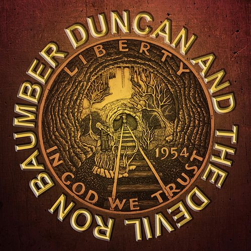 Duncan and the Devil di Ron Baumber