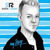 My Story by Ruben de Ronde