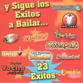 Y Siguen Los Exitos A Bailar, 23 Exitos de Various Artists
