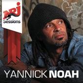 NRJ Sessions de Yannick Noah