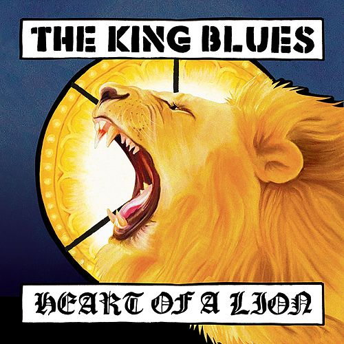 Heart of a Lion di The King Blues