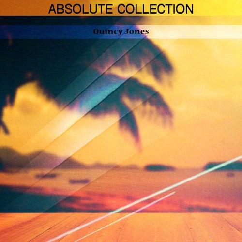 Absolute Collection von Quincy Jones