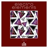 Electro Elements, Vol. 5 von Various Artists