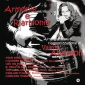 Armonie e Riarmonie by Valerio Andreoli