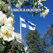 Sininen ja valkoinen by Various Artists