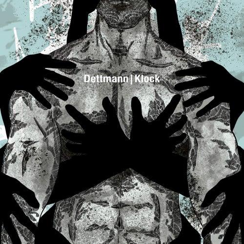 Phantom Studies by Marcel Dettmann