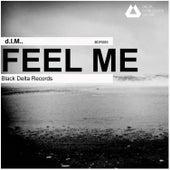 Feel Me de D.I.M.