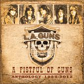 A Fistful of Guns: Anthology 1985-2012 de Various Artists