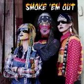 Smoke 'Em Out by CocoRosie