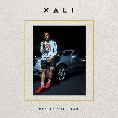 Off of the Head by Xali