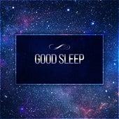 Good Sleep – Good Night, Sleep Music, Stress Relief, Restful Sleep, Calming New Age, Serenity Nature Sounds by Sleep Sound Library