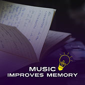 Music Improves Memory – Nature Sounds for Learning, Deep Focus, Exam Music, Better Memory, Motivational Melodies for Study de Nature Sounds Artists