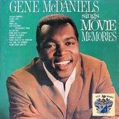 Movie Memories de Gene McDaniels