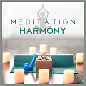 Meditation Harmony – Serenity Nature Sounds for Yoga Practise, Meditation Music, Zen, Deep Relaxation by Relaxation - Ambient