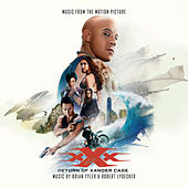 xXx: Return Of Xander Cage de Brian Tyler
