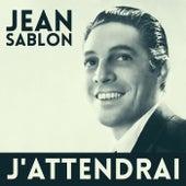 J'attendrai de Jean Sablon