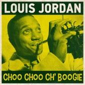 Choo Choo Ch' Boogie de Louis Jordan