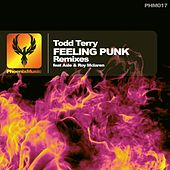 Feeling Punk Remixes by Todd Terry