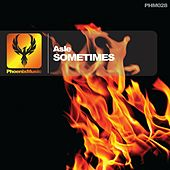 Sometimes by Asle