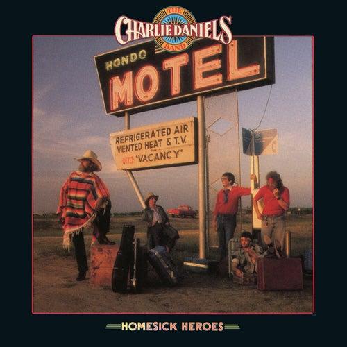 Homesick Heroes by Charlie Daniels