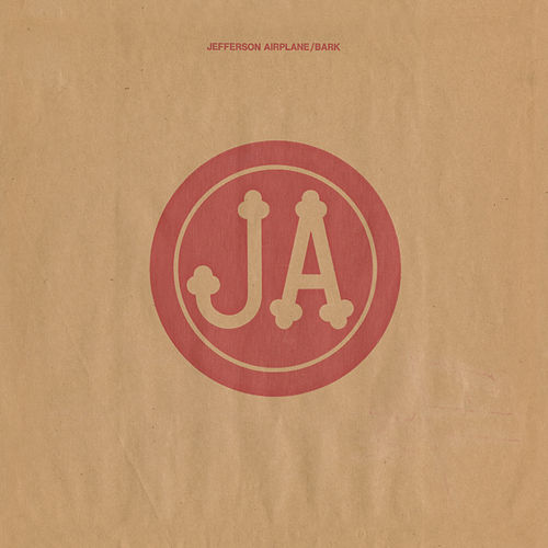 Bark (Bonus Tracks) de Jefferson Airplane