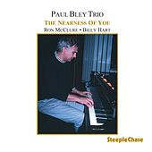 The Nearness of You by Paul Bley