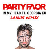 In My Head (feat. Georgia Ku) [Landis Remix] von Party Favor