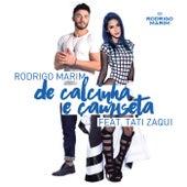 De Calcinha E Camiseta de Rodrigo Marim