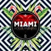 Miami House Anthems, Vol. 17 de Various Artists