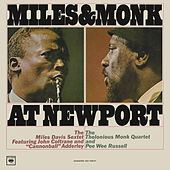 Miles and Monk at Newport (Live) by Miles Davis
