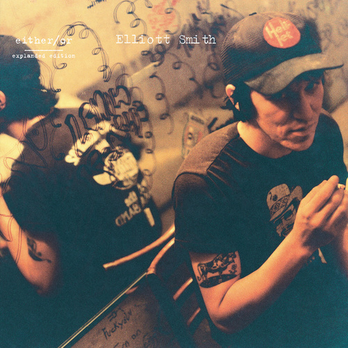 I Figured You Out by Elliott Smith