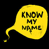 Know My Name de Avelino