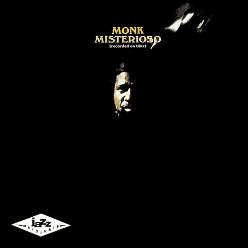 Misterioso (Live) by Thelonious Monk