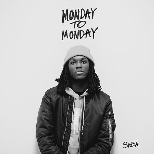 Monday to Monday by Saba