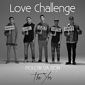 The Love Challenge (feat. The YRS) by Polow Da Don