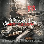All Closed Eyes Ain't Sleep by Fa