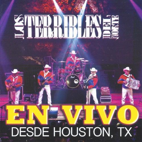 En Vivo Desde Houston, TX (En Vivo) by Los Terribles Del Norte