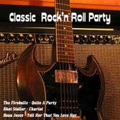 Classic Rock'n Roll Party de Various Artists