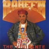 The Vigilante de Raheem